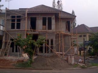 Jasa Membangun dan Renovasi Rumah di Medan